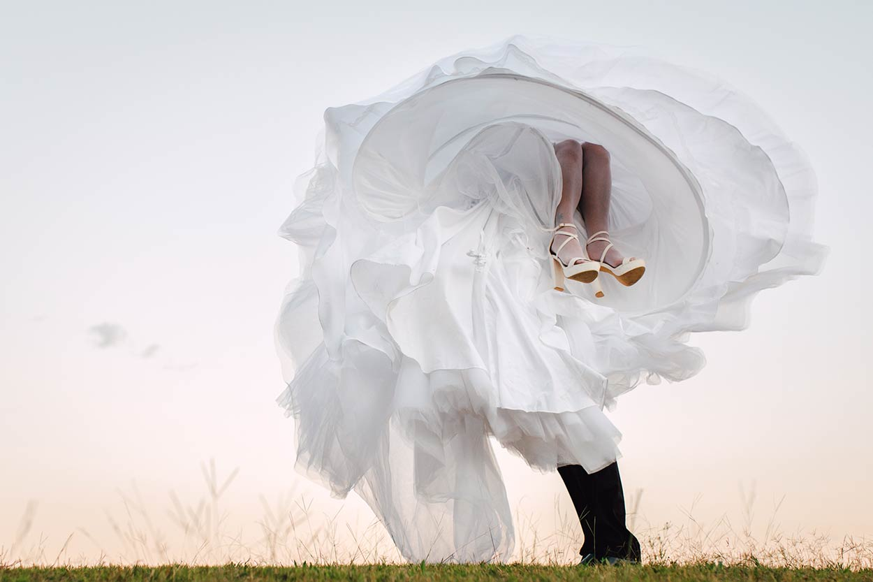 Secrets on the Lake, Montville Pre Wedding Photographers - Sunshine Coast, Brisbane, Australian Destination