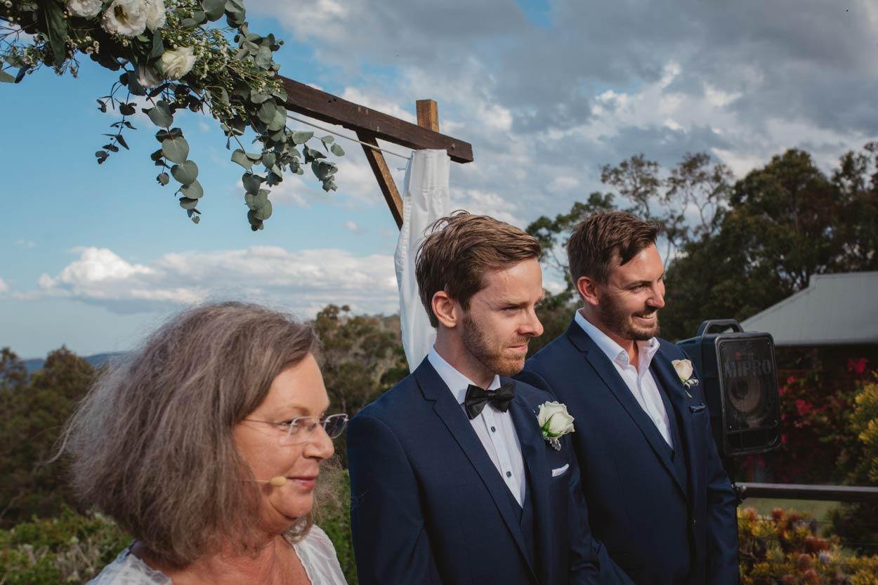 Natural Caloundra, Emotion Wedding Photographer Blog Photos - Sunshine Coast, Australian Destination Elopement