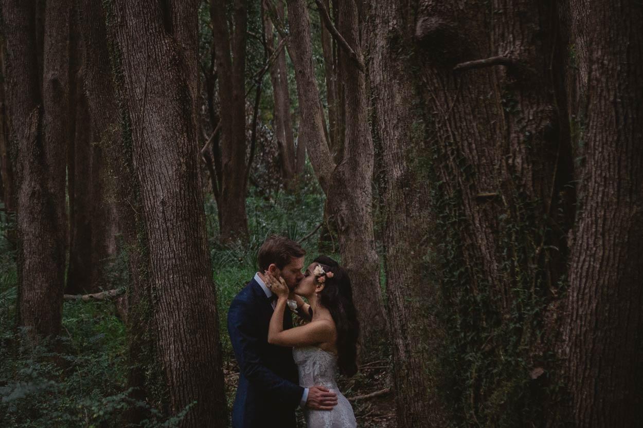Gold Coast Hinterland Pre Wedding Photographer - Brisbane, Sunshine, Australian Destination Blog Photos