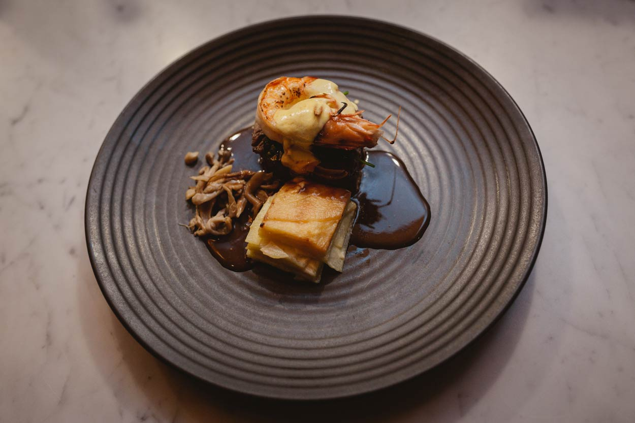 Gourmet Wedding Meal Packages, Peppers Ruffles Lodge Gold Coast - Brisbane, Sunshine Coast, Australian