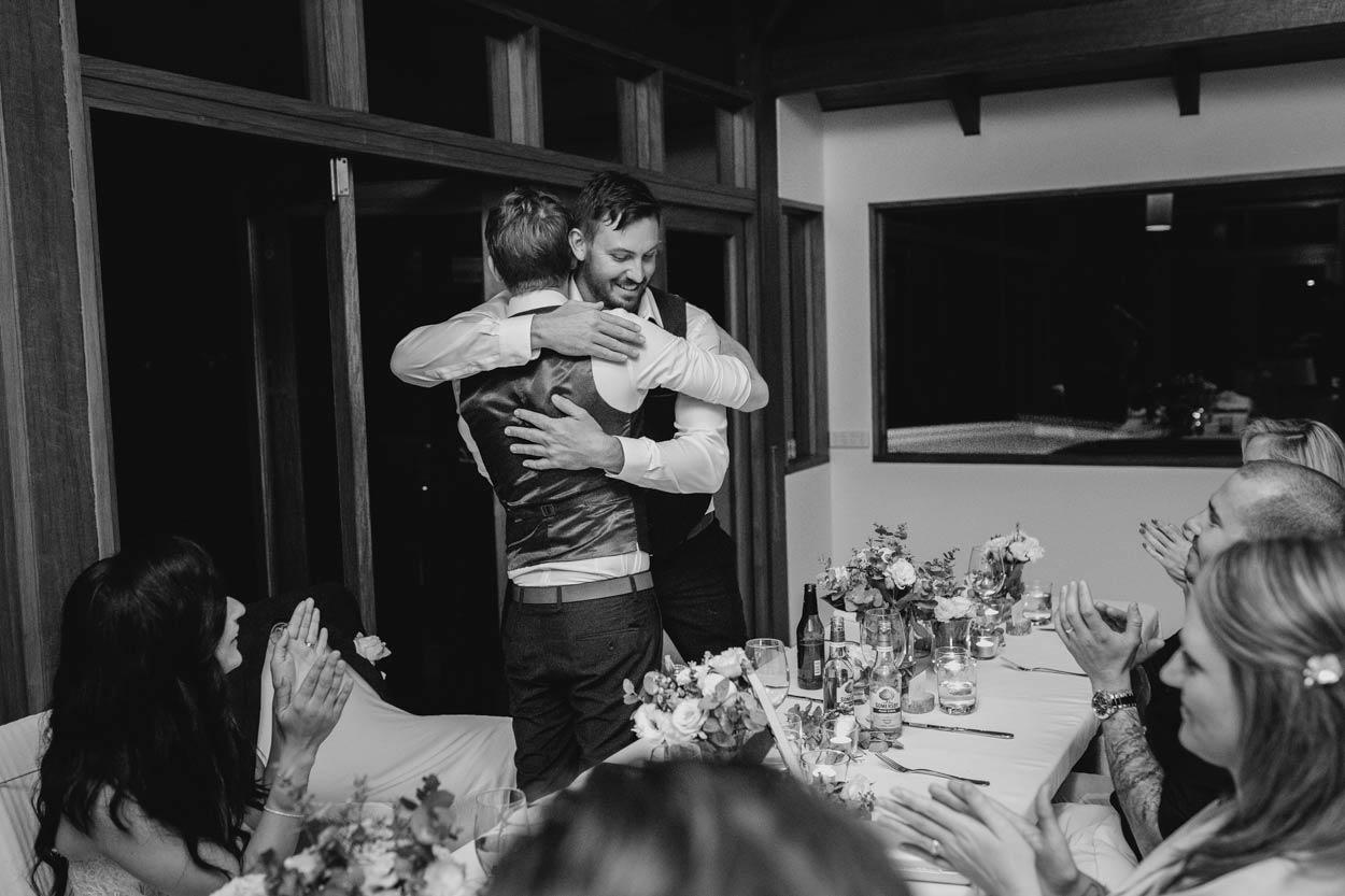Photojournalistic Destination Wedding Photographer - Sunshine Coast, Australian, World's Best Blog Photos