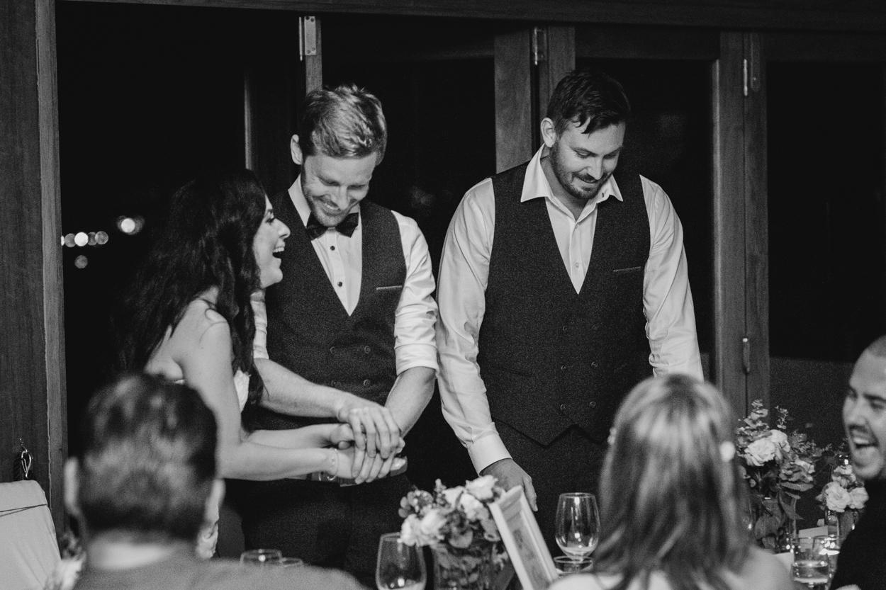 Best Byron Bay Destination Wedding Photographer, Brisbane - Queensland, Australian Blog Reception Photos