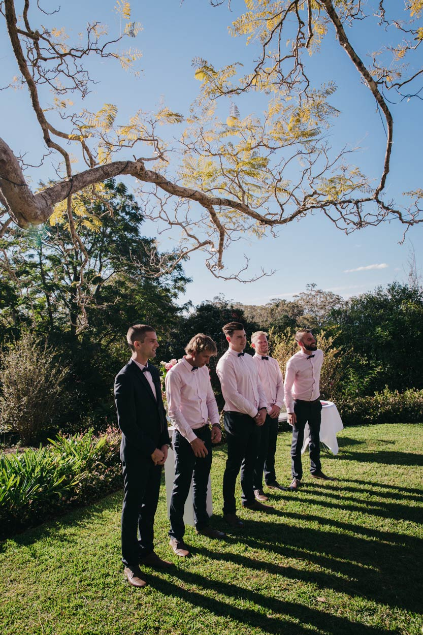 Flaxton Gardens, Queensland Pre Destination Wedding Photographer - Brisbane, Australian Blog Photos