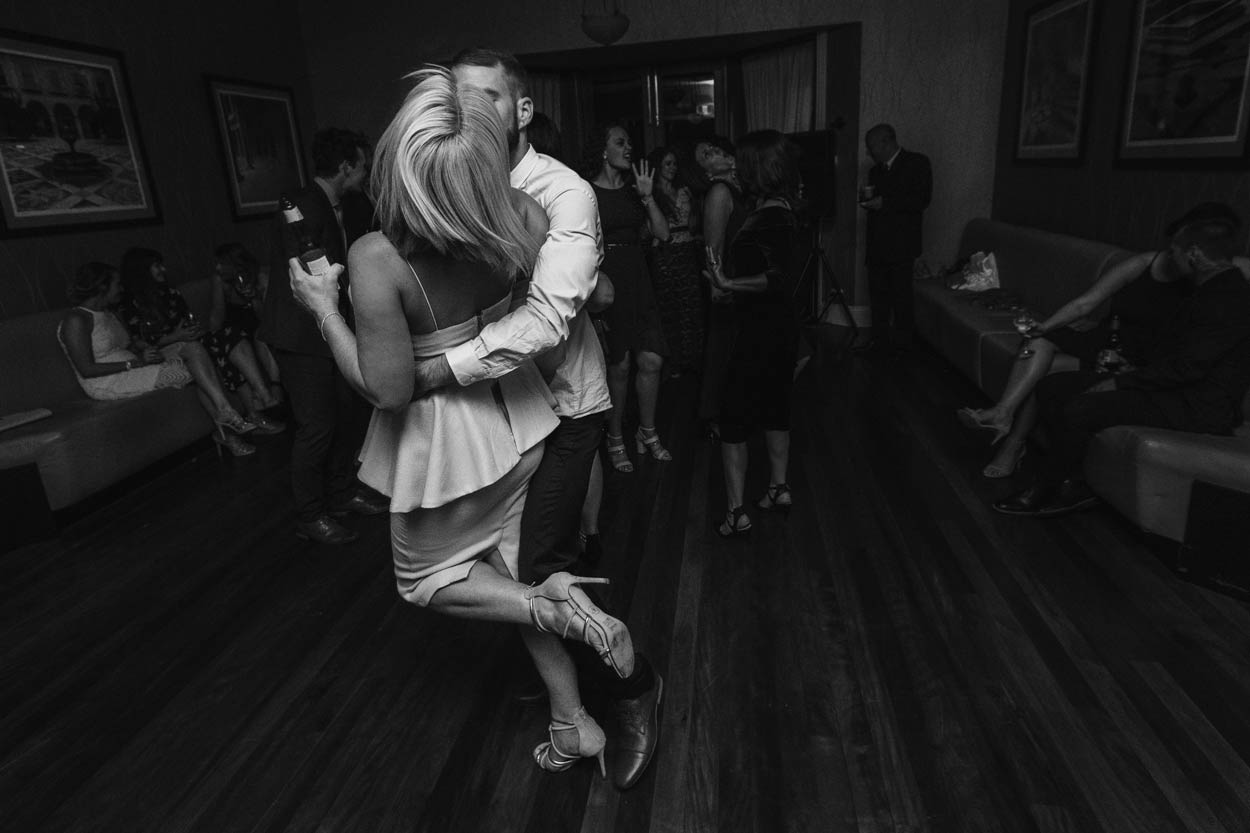Maleny Party Dancing Destination Wedding - Brisbane, Sunshine Coast, Australian Photos Packages