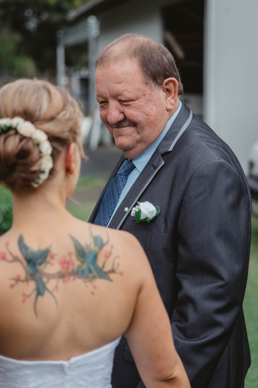 Natural Landsborough, Queensland Destination Wedding Photographers - Brisbane, Sunshine Coast, Australian