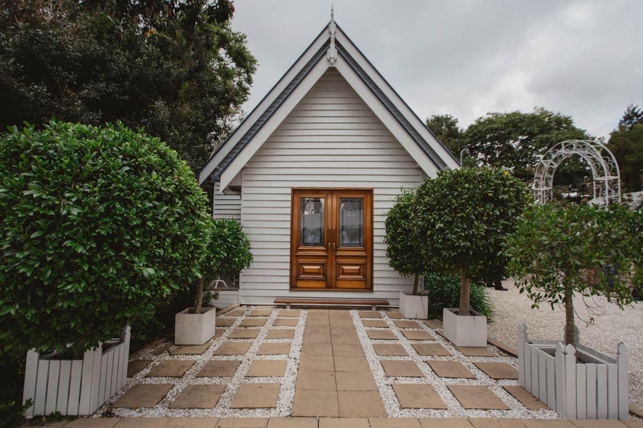 Little White Wedding Church, Maleny Photographer - Sunshine Coast, Brisbane, Australian Blog Photos