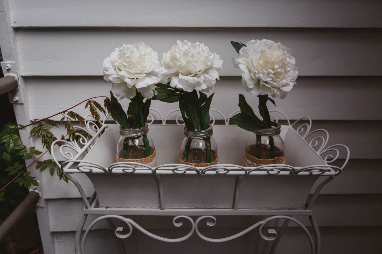 Maleny, Little White Wedding Chapel Wedding Photographers - Sunshine Coast, Brisbane, Australian