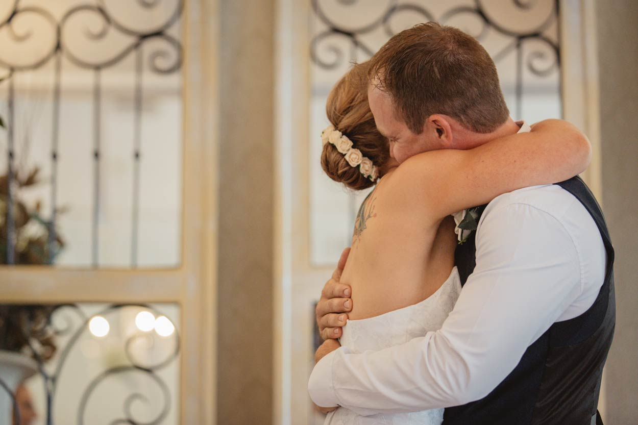 Top Brisbane, Queensland, Australian Destination Wedding Photographer - Peachester, Sunshine Coast