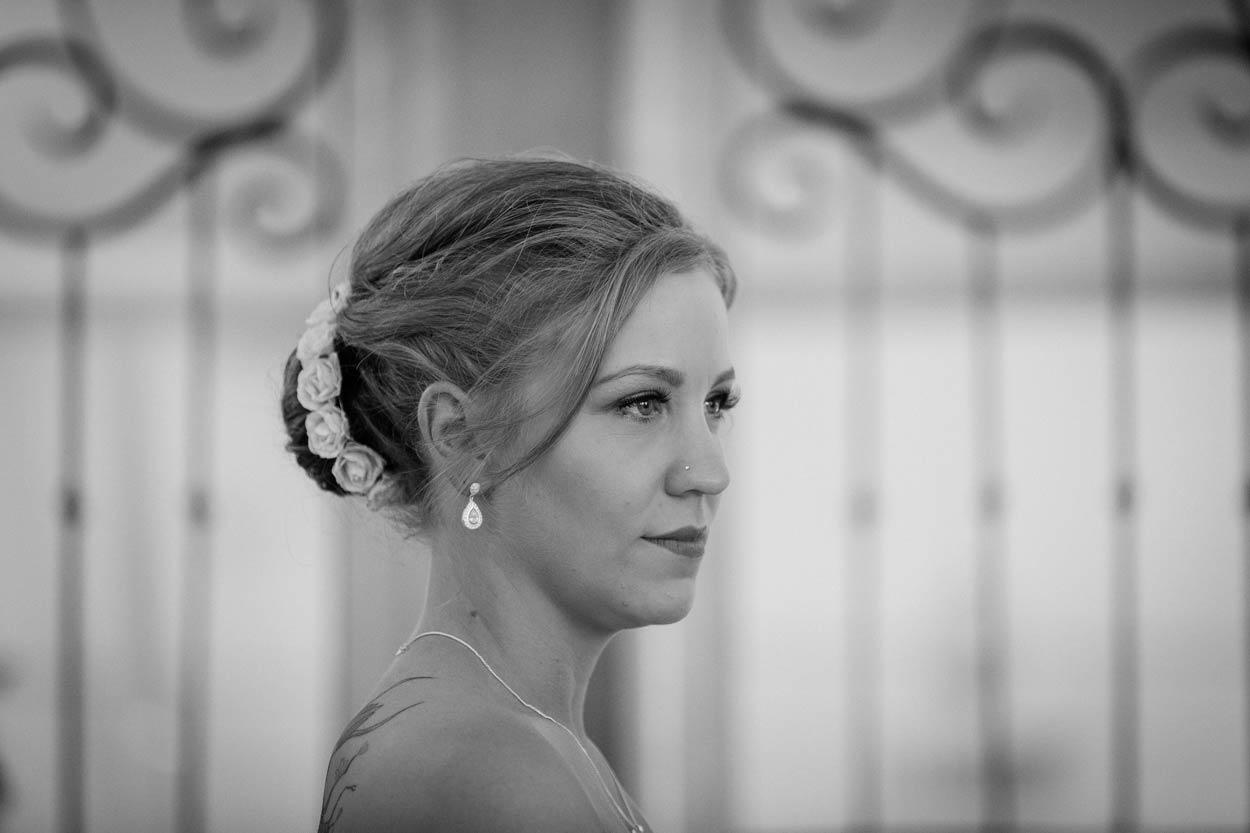 Candid Maleny Bridal Portraits, Sunshine Coast - Brisbane, Queensland, Australian Destination Elopement