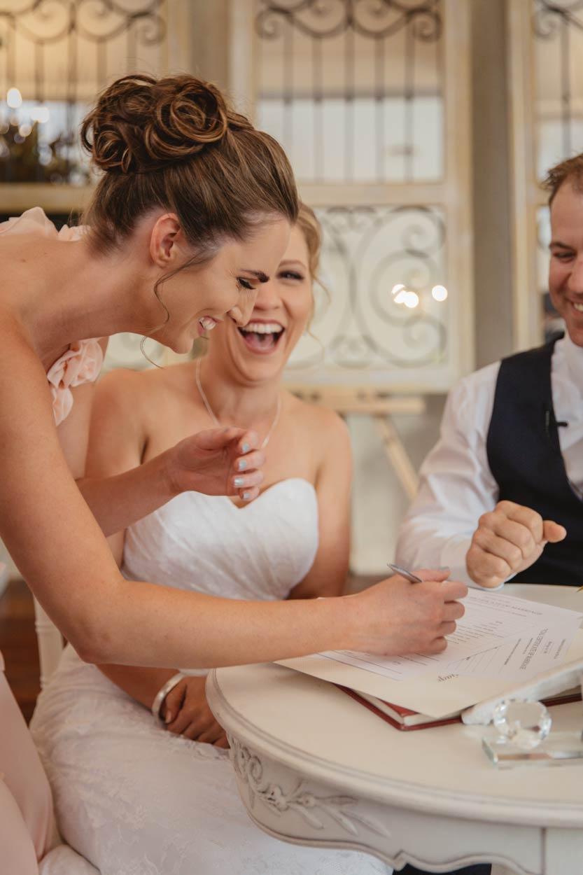 Stradbroke Island, Brisbane Destination Wedding Photographer - Queensland, Australian Elopement