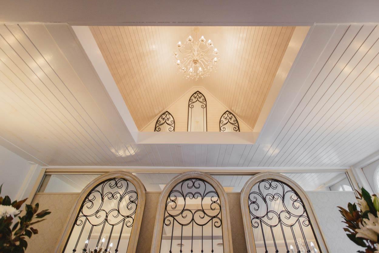 Stunning Little White Wedding Church, Sunshine Coast - Maleny, Queensland, Australian Photographers