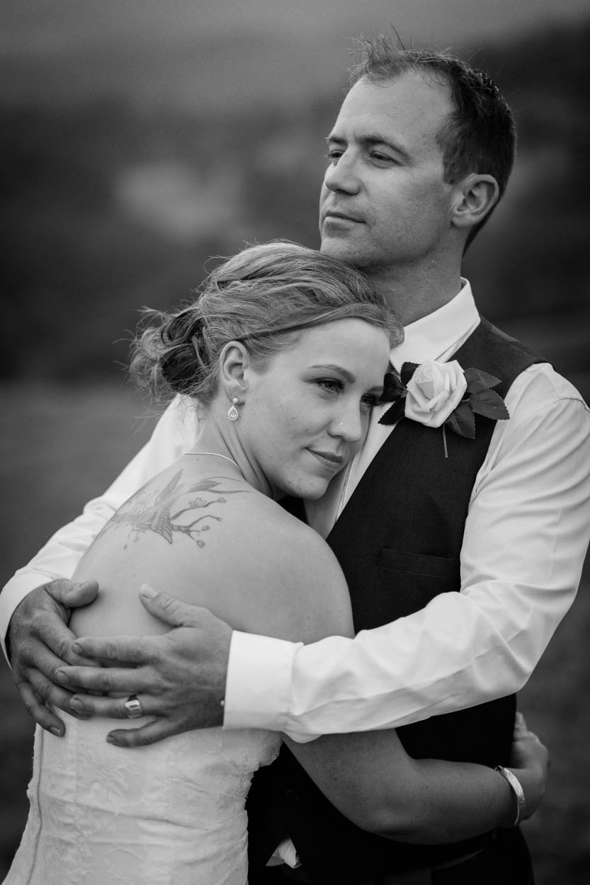 Cooroy, Sunshine Coast Destination Wedding Portrait Photographers - Brisbane, Queensland, Australian