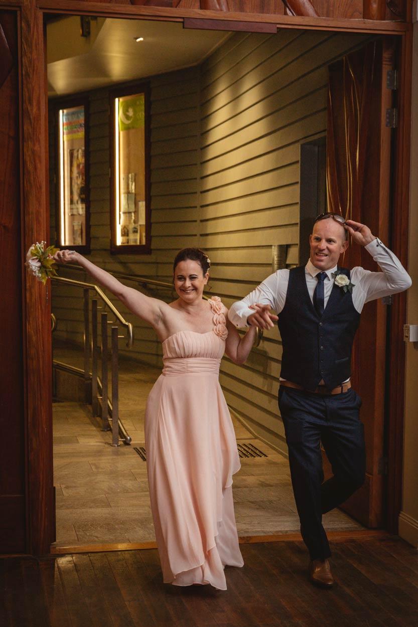 Candid Byron Bay & Bangalow Destination Wedding Photos - Brisbane, Sunshine Coast, Australian Photographer