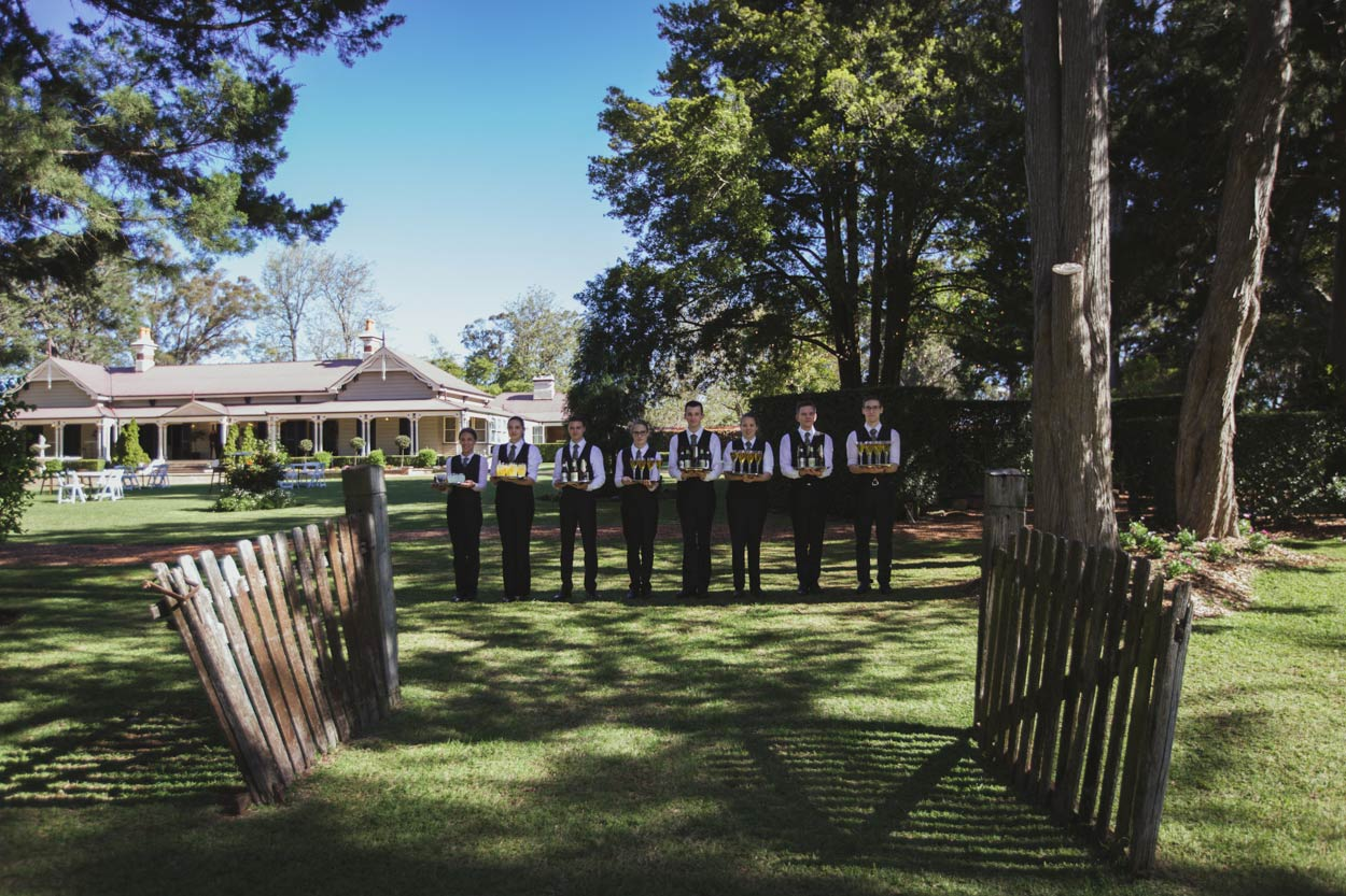 Luxurious Gabbinbar Homestead Estate Wedding Photographers - Brisbane, Sunshine Coast, Australian