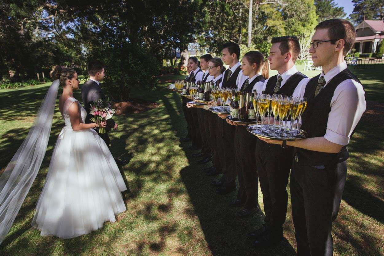 Luxury Gabbinbar Homestead Estate Wedding, Toowoomba Blog - Brisbane, Sunshine Coast, Australian