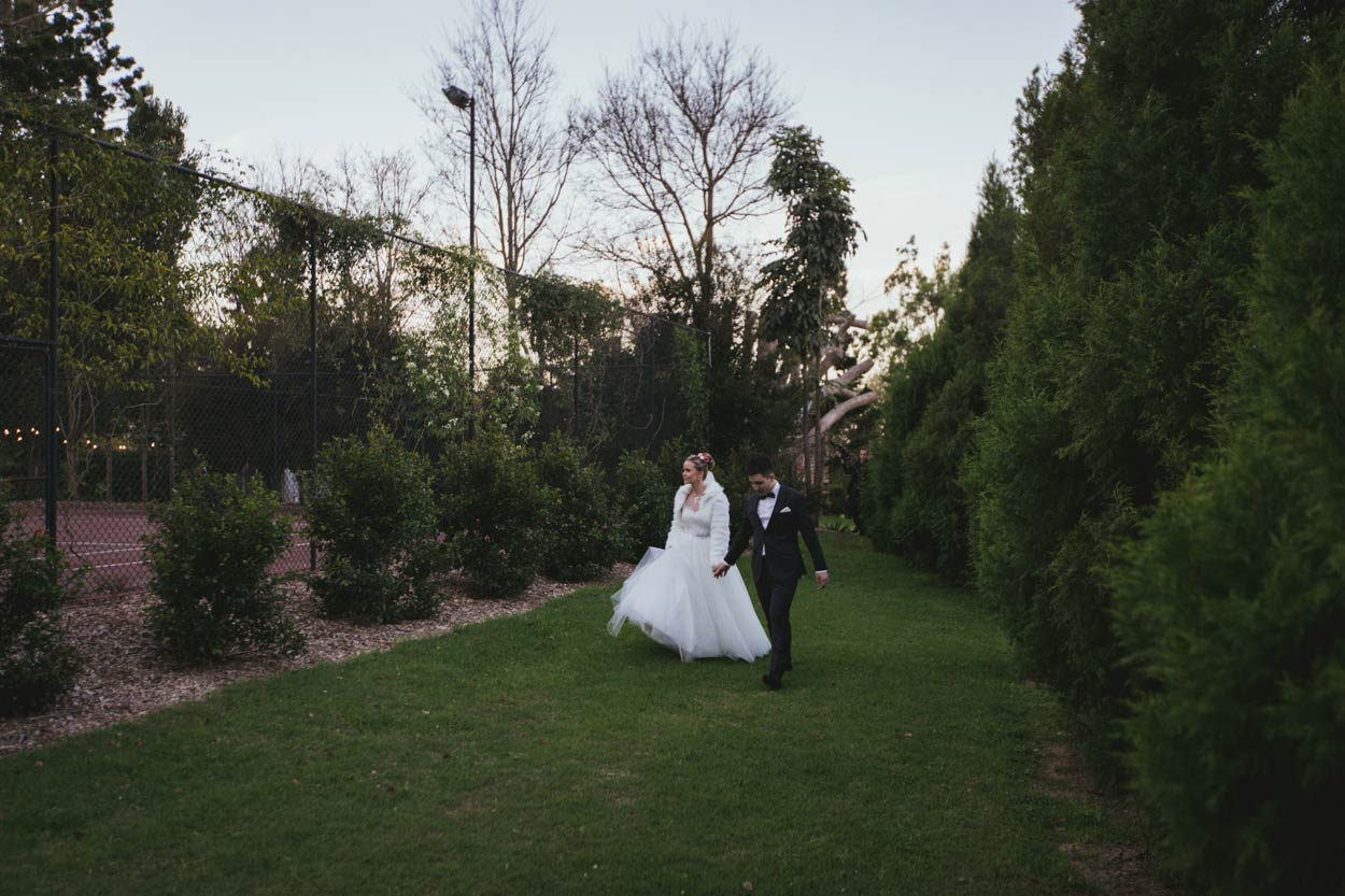Flaxton Gardens, Queensland Destination Wedding Photographers - Brisbane, Sunshine Coast, Australian