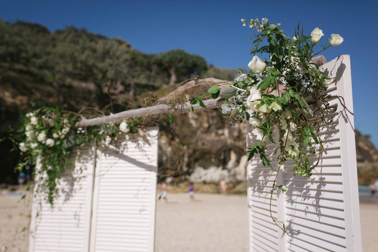 South Gorge, Eco Destination Wedding - Brisbane, Sunshine Coast, Australian Elopement Photographers