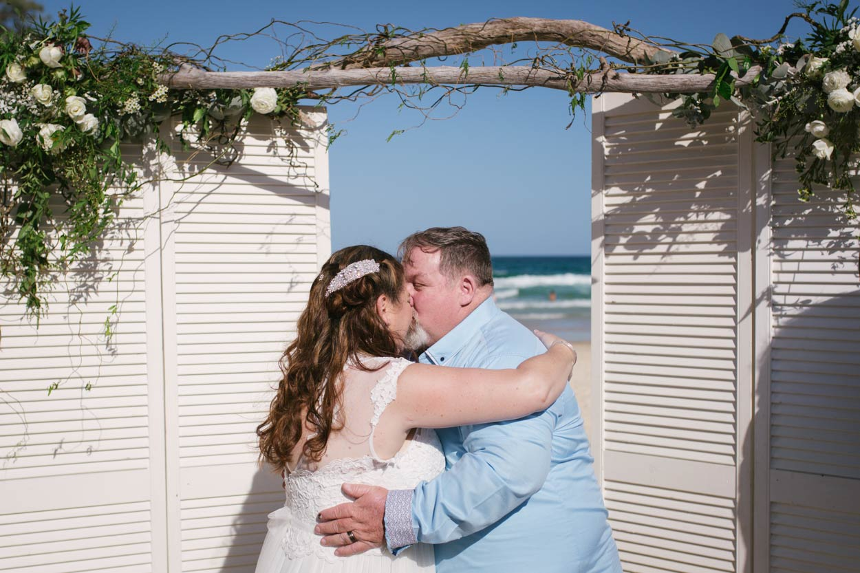 Pre Destination Noosa Wedding Photographers - Brisbane, Sunshine Coast, Australian Elopement