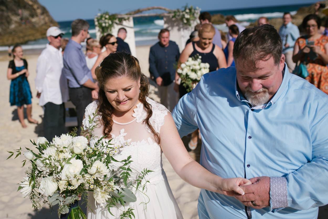 Point Arkwright, Sunshine Coast Destination Wedding Photographer - Brisbane, Queensland, Australian