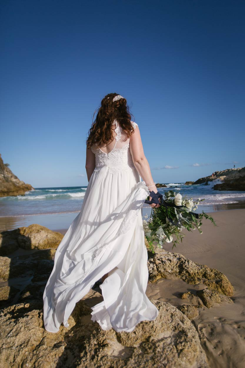Coolum Beach Pre Destination Wedding Photographer - Brisbane, Sunshine Coast, Australian Photographers
