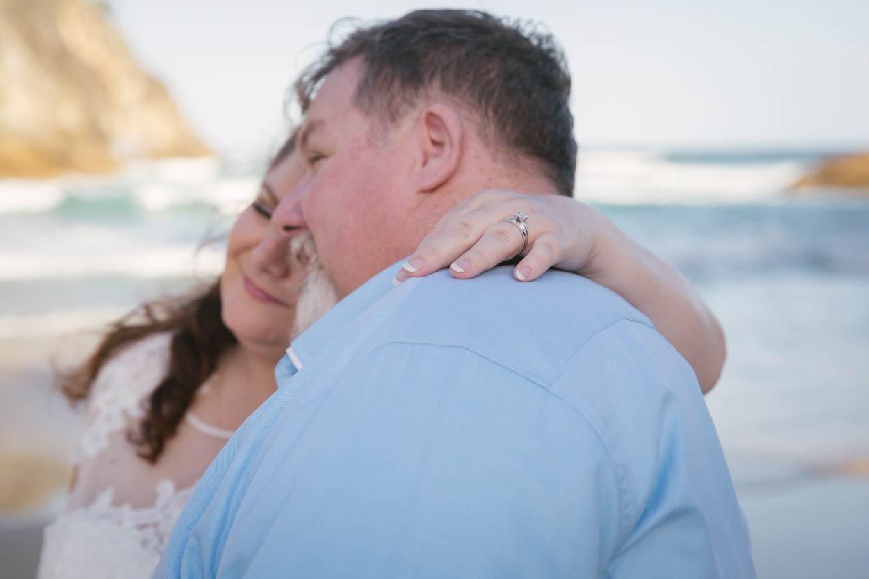 Noosa Luxury Destination Wedding Photos - Sunshine Coast, Brisbane, Australian Blog Elopement