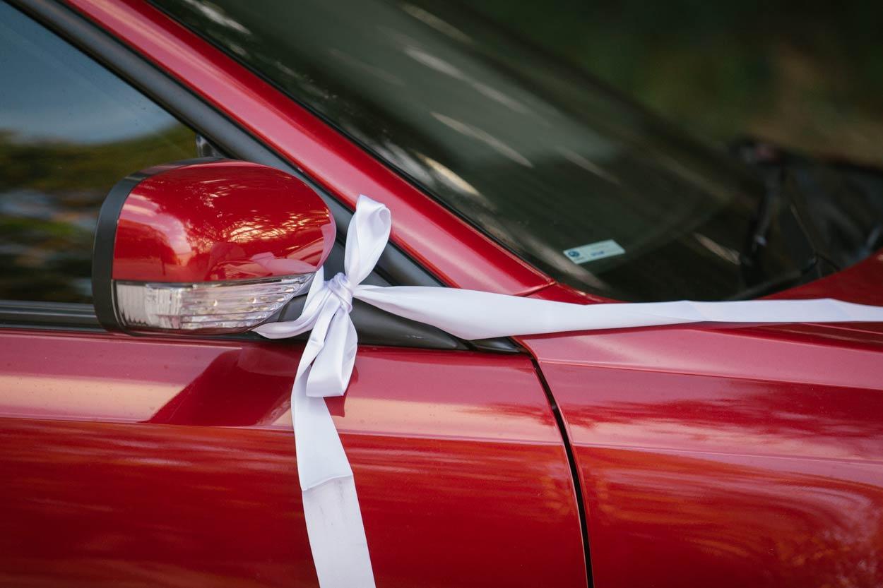 Flaxton Gardens Wedding Cars, Sunshine Coast - Brisbane, Queensland, Australian Destination Packages