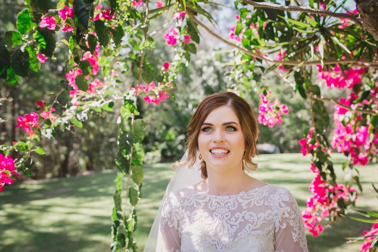 Montville Natural Destination Wedding Photographer - Sunshine Coast, Brisbane, Australian Blog Photos