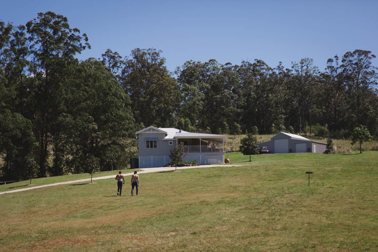 World's Best Sunshine Coast Hinterland Wedding Photographer - Brisbane, Australian Elopement