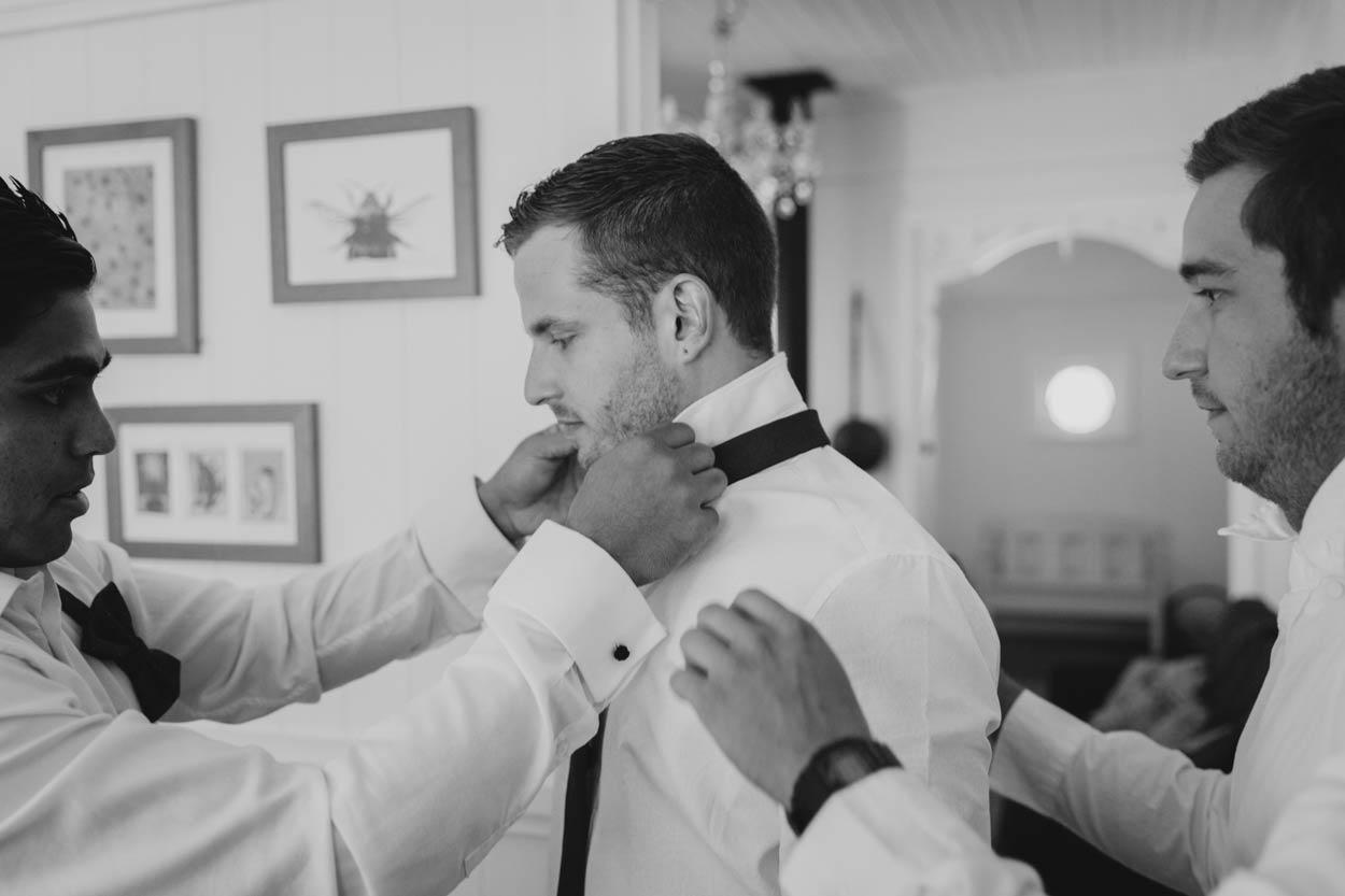 Peachester, Montville Destination Wedding Photographer - Brisbane, Sunshine Coast, Australian