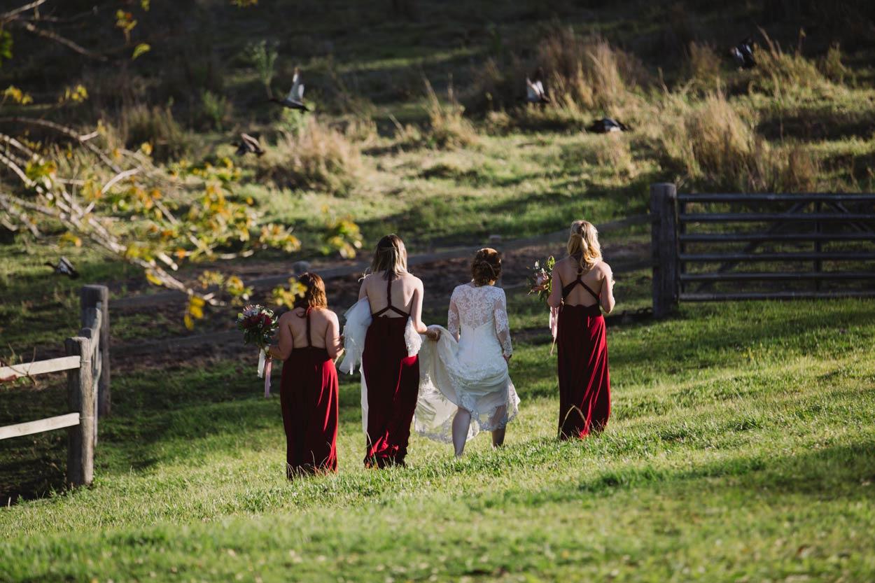 Gorgeous Flaxton Gardens Destination Wedding Blog - Brisbane, Sunshine Coast, Australian
