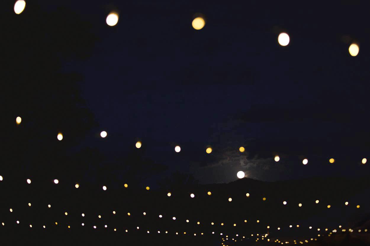 Noosa Full Moon, Sunshine Coast Destination Wedding Photographer - Brisbane, Queensland, Australian