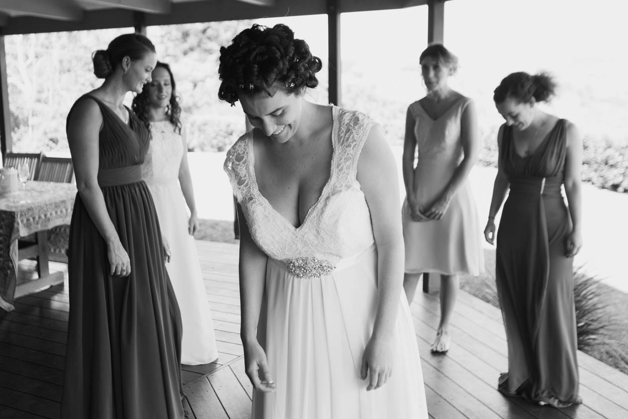 Candid Flaxton, Sunshine Coast Destination Wedding Photographer - Brisbane, Australian Blog Photos