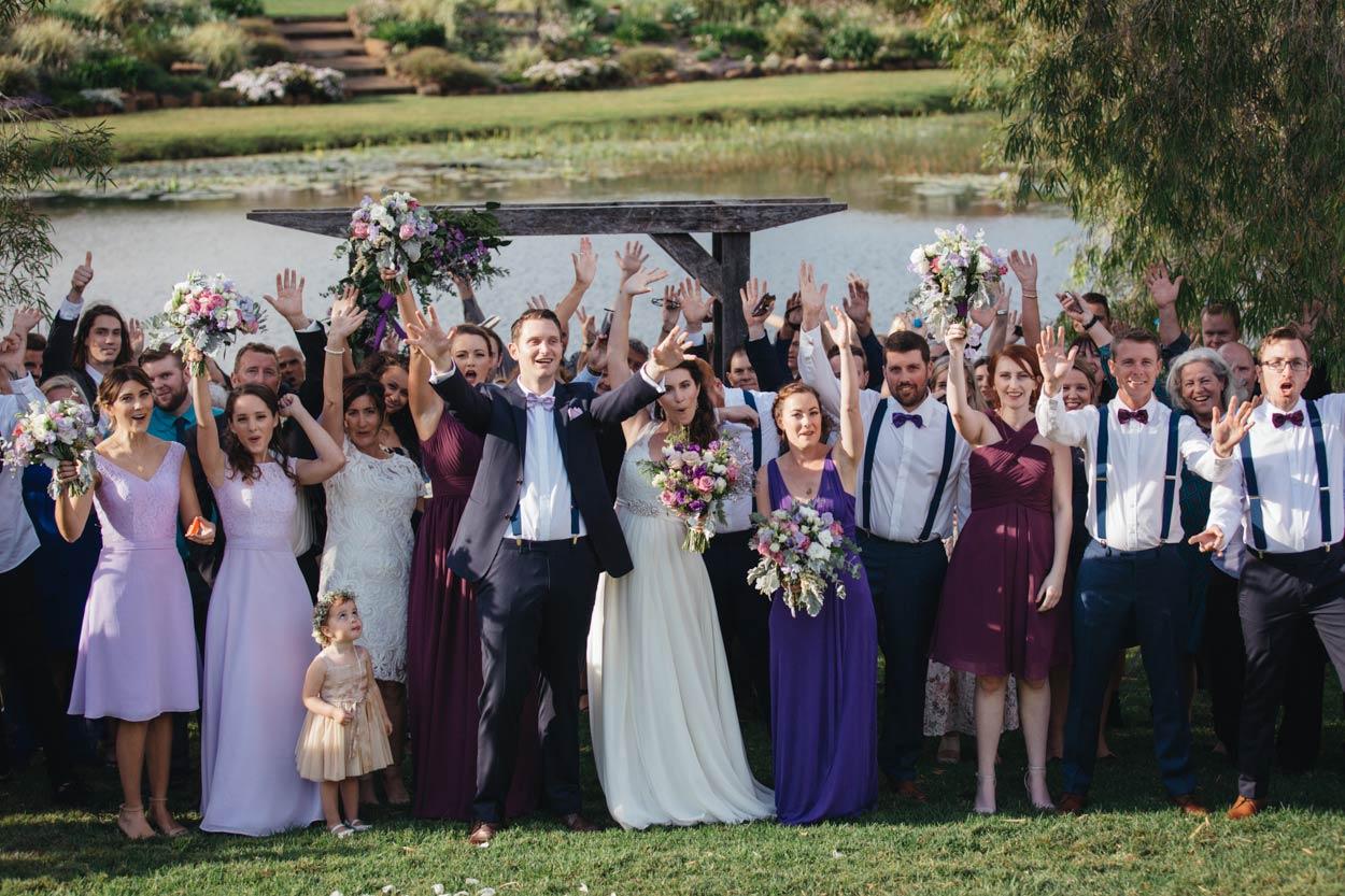 Candid Noosa, Sunshine Coast Wedding - Brisbane, Queensland, Australian Destination Blog Elopement