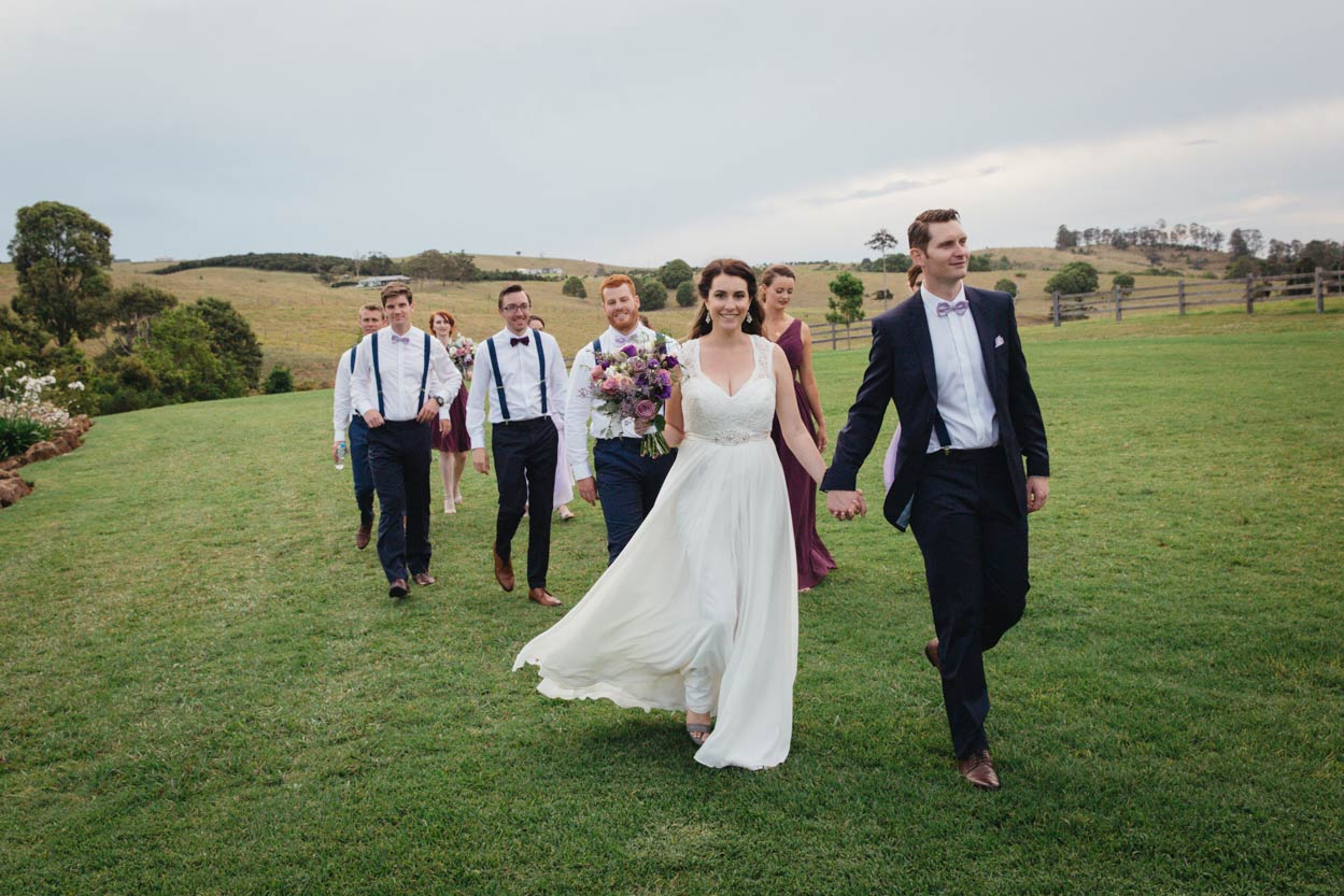 Beautiful Brisbane, Australian Destination Wedding Photographer - Flaxton, Sunshine Coast Blog Photos