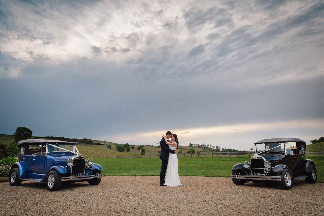 Bangalow Destination Wedding Photographer Dress Photos - Brisbane, Sunshine Coast, Australian
