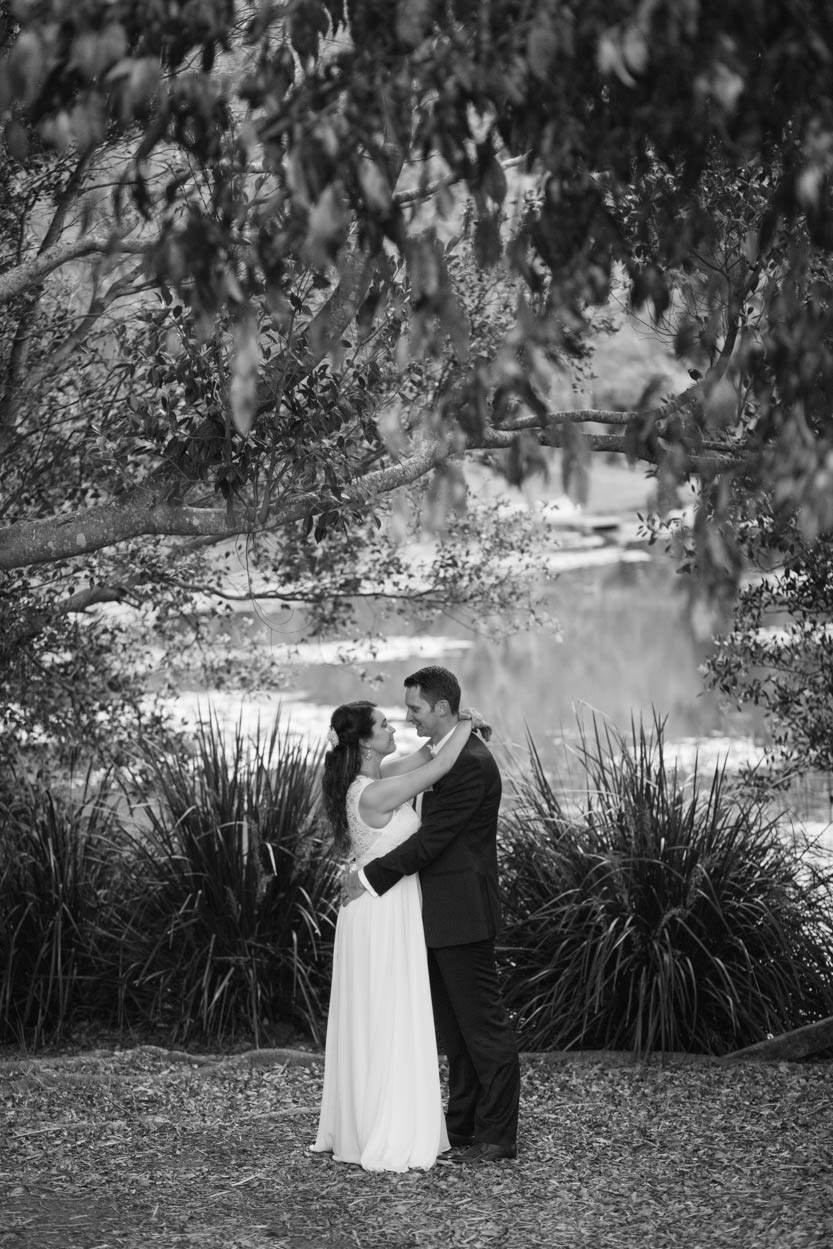 Creative Maleny Destination Wedding Photographers - Brisbane, Sunshine Coast, Australian Elopement