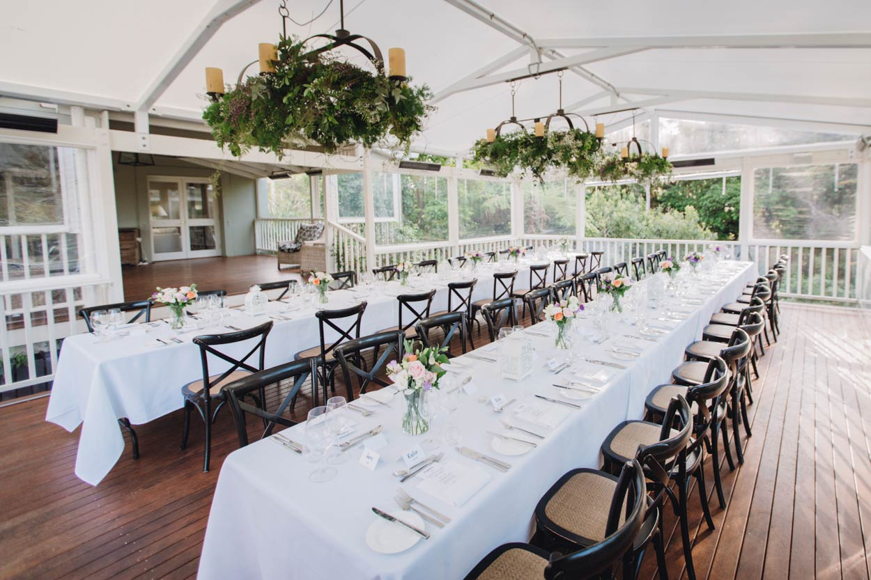 Spicers Montville, Sunshine Coast Wedding - Brisbane, Queensland, Australian Destination Photographers