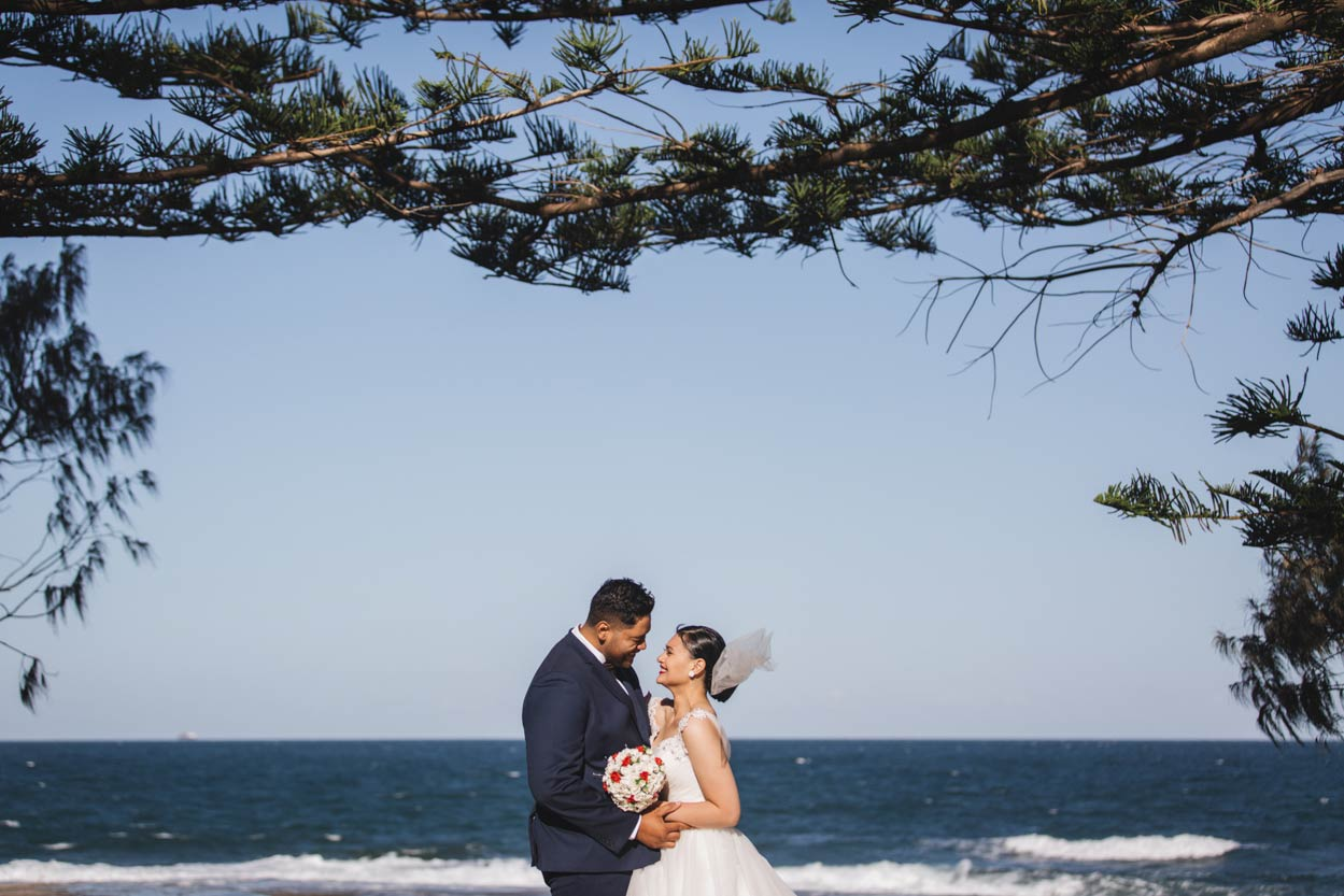 World Class Caloundra Destination Wedding Photographer - Brisbane, Sunshine Coast, Australian