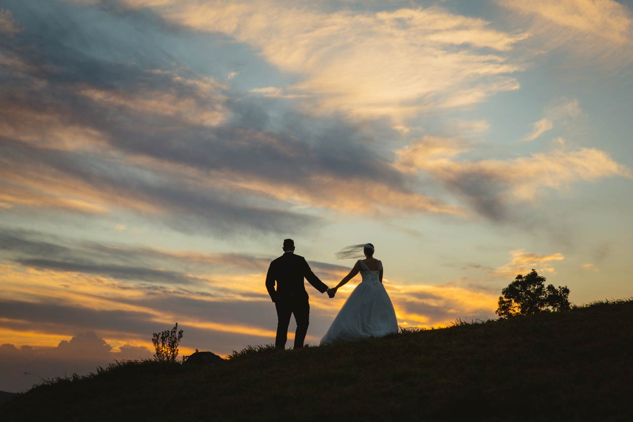 Maleny, Queensland Destination Wedding Photographer - Brisbane, Sunshine Coast Hinterland, Australian