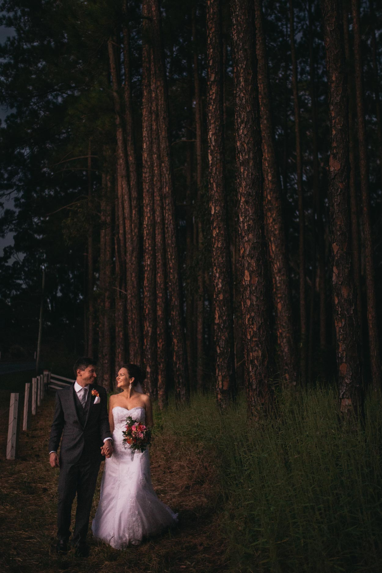 Montville Moments Wedding Photographer - Brisbane, Sunshine Coast, Australian Destination Elopement