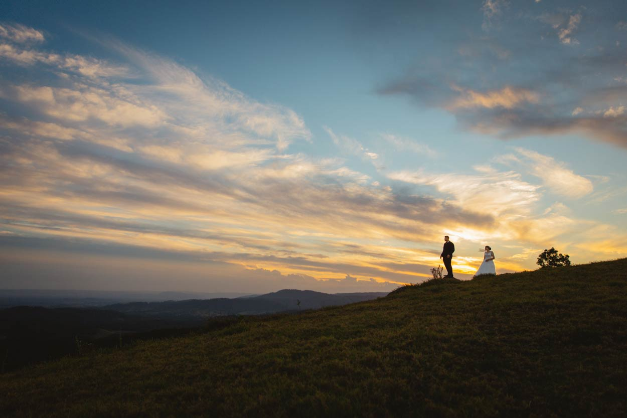 Fine Art Maleny Destination Wedding Blog - Brisbane, Sunshine Coast, Australian Elopement Photographers
