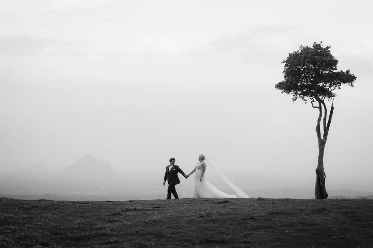 Natural Maleny Wedding Photographers - Sunshine Coast, Brisbane, Australian Blog Photos