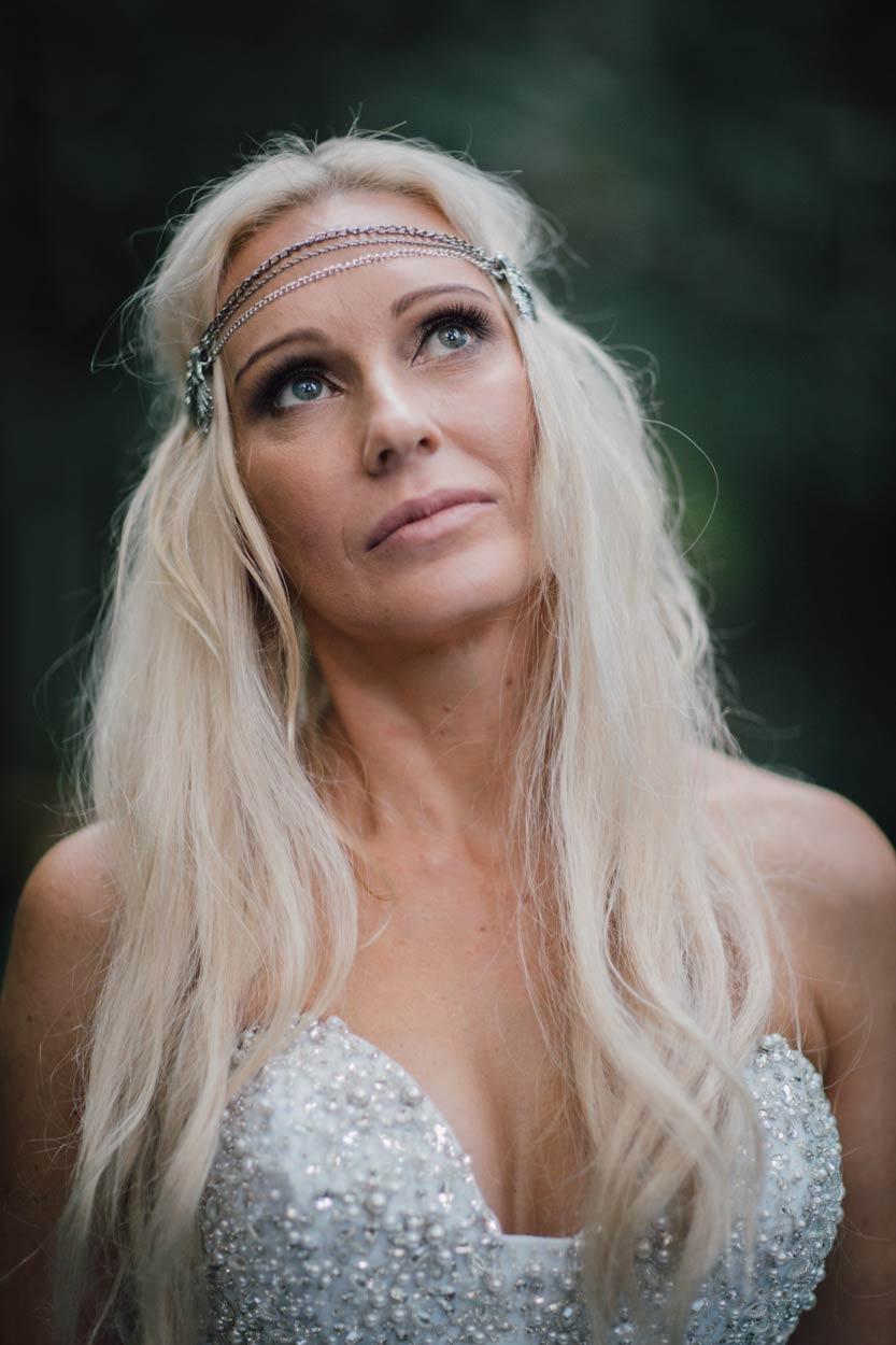 Flaxton, Sunshine Coast, Australian Destination Wedding Photographers - Brisbane Elopement
