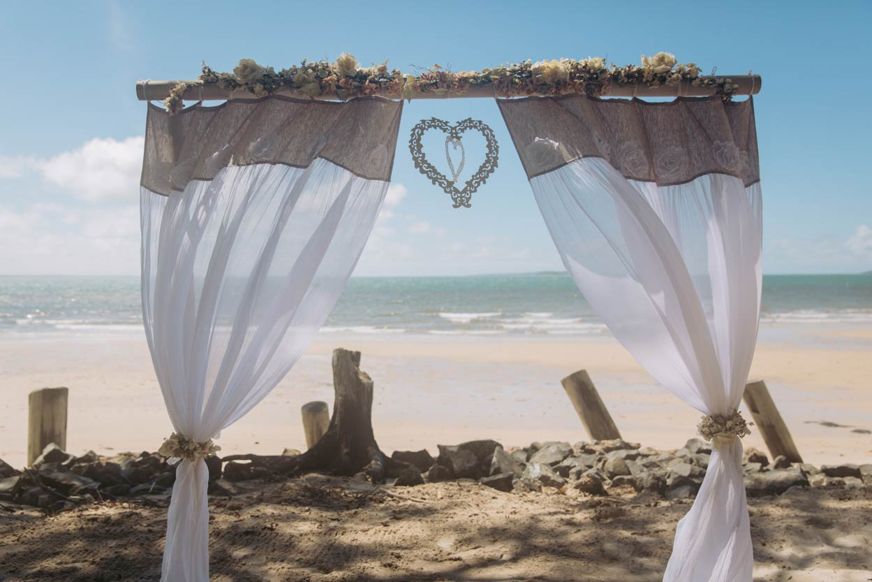 Top Kingfisher Bay, Fraser Island Destination Wedding Photographer - Best Brisbane, Sunshine, Australian