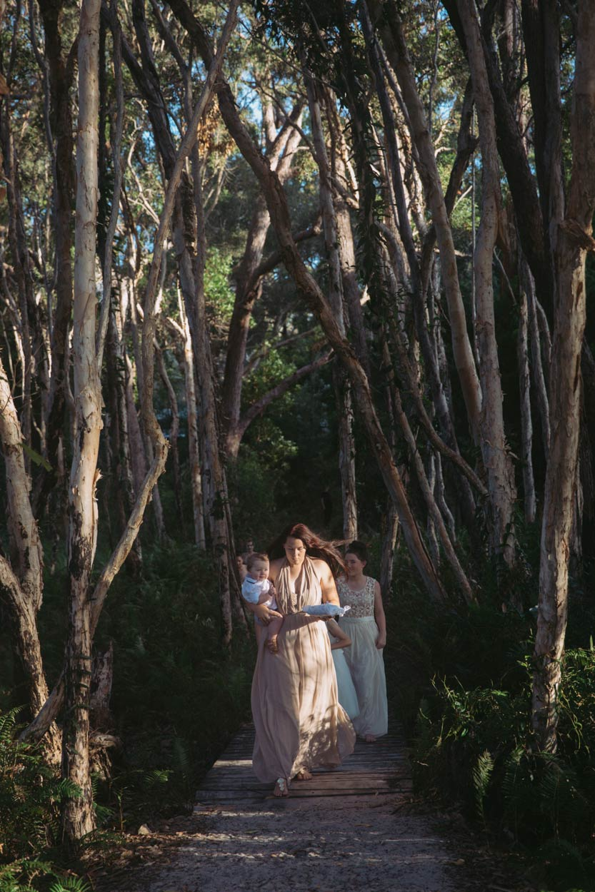 Caloundra Pre Destination Wedding Photographers - Sunshine Coast, Brisbane, Australian Elopement