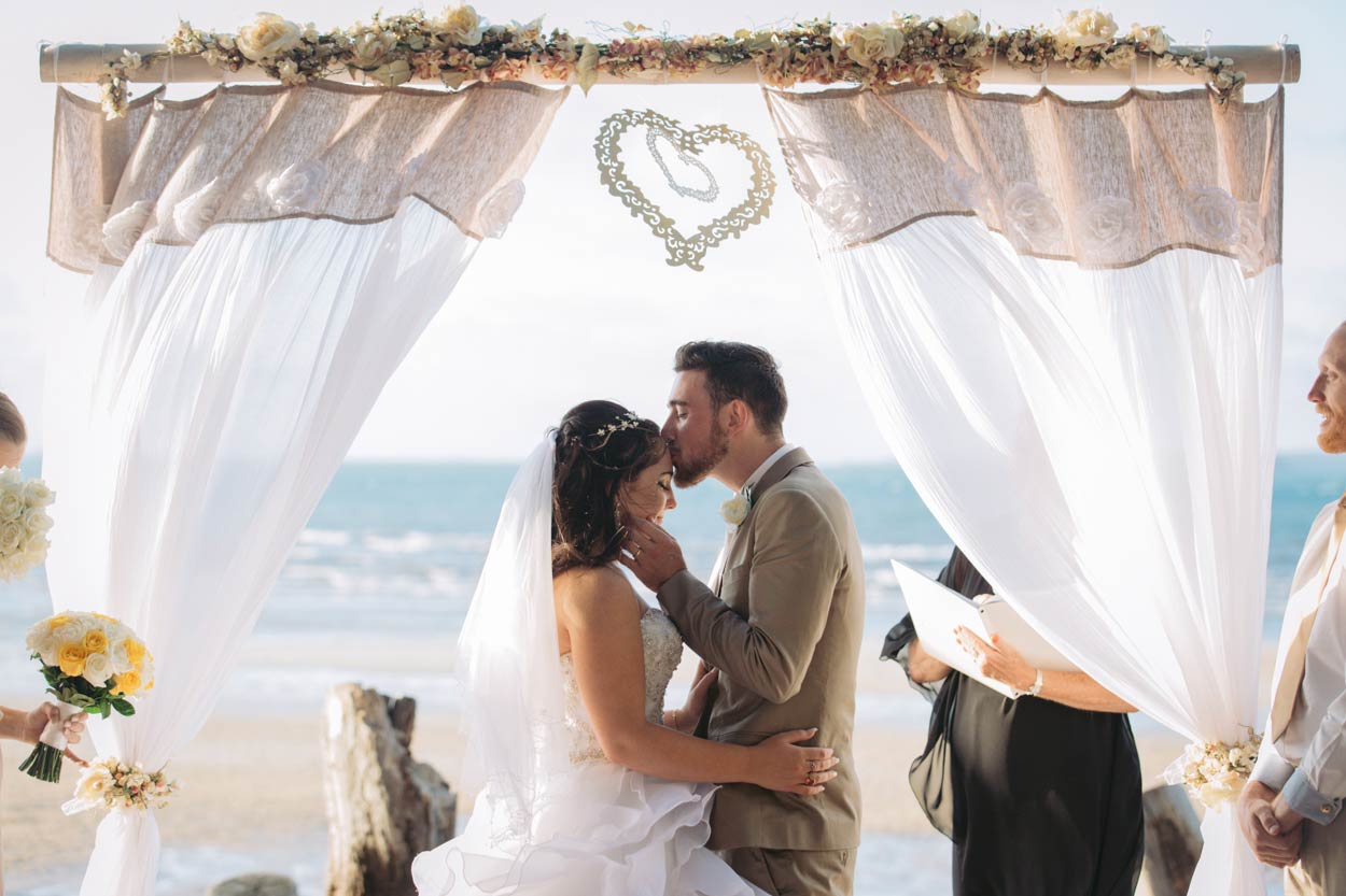 Kingfisher Bay Resort, Fraser Island, Destination Eco Wedding Photographer - Sunshine Coast, Australian
