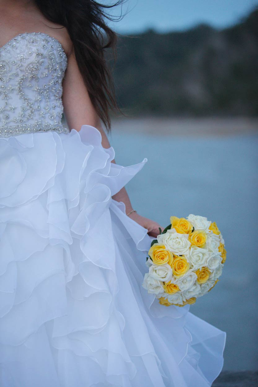 Kingfisher Bay Resort, Fraser Island Destination Wedding Photographers - Brisbane, Sunshine Coast, Australian