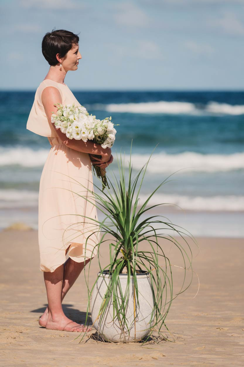 Noosa Beach Photojournalist Destination Wedding Photographers - Brisbane, Sunshine Coast, Australian