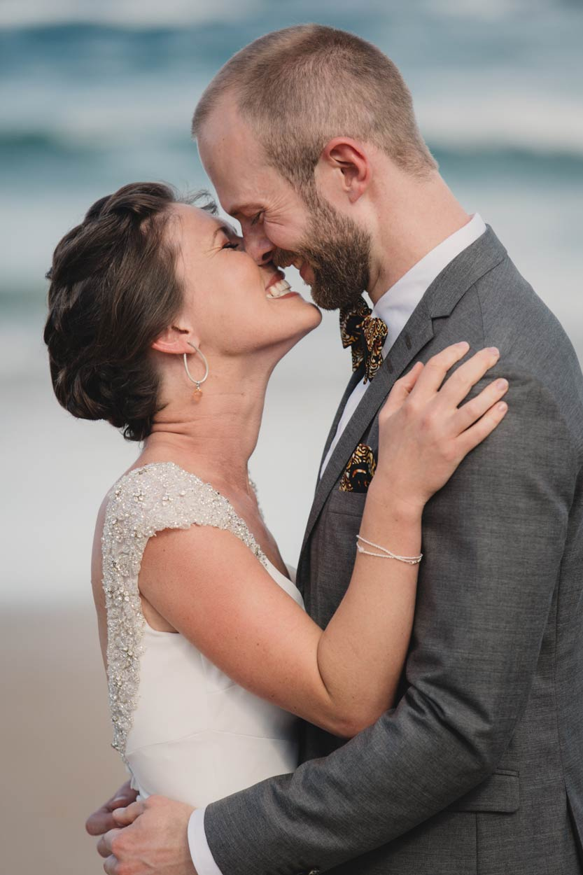 Noosa & Coolum Pre Destination Eco Wedding Photographers - Sunshine Coast, Brisbane, Australian