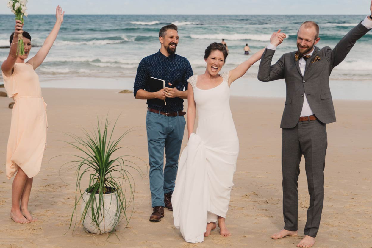 Fraser Island Pre Destination Eco Wedding Photographers - Sunshine Coast, Brisbane, Australian